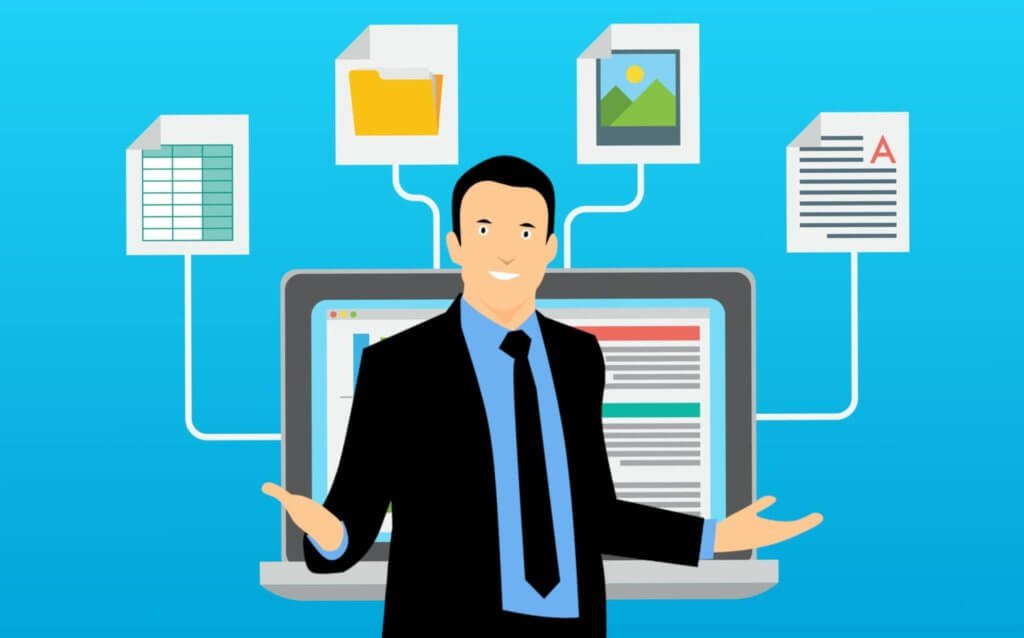 business class database provider