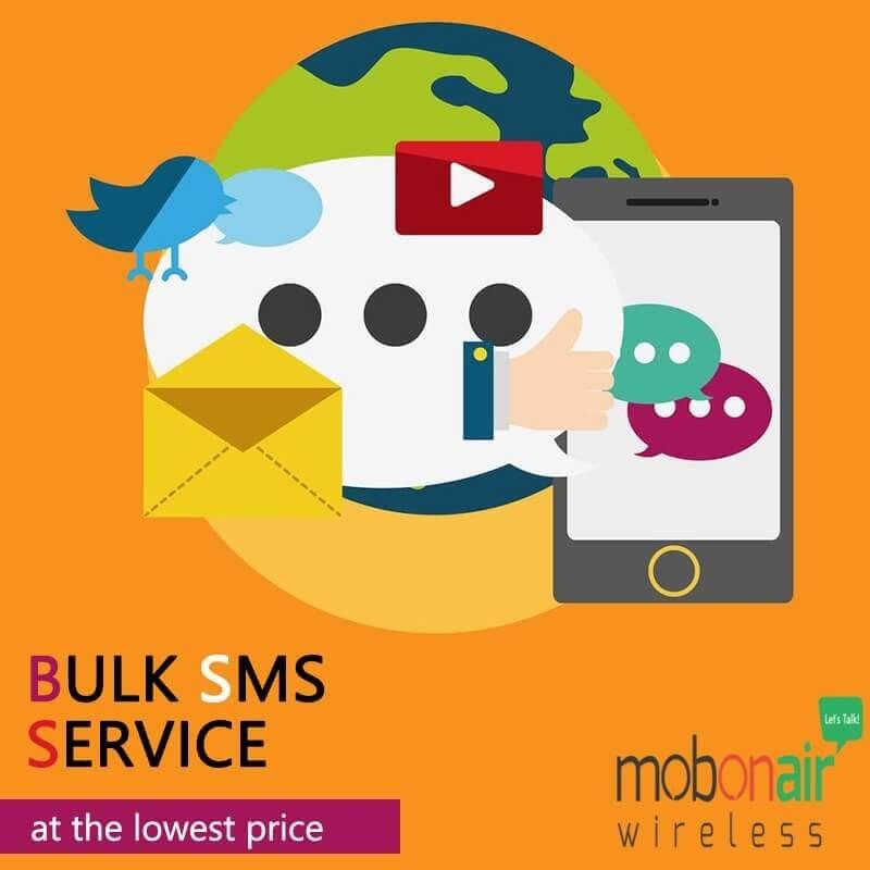 free sms service